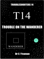 Trouble on the Wanderer (Troubleshooters 14)