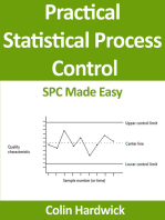 Practical Statistical Process Control