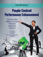 People Centred Performance Enhancement