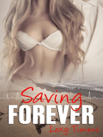 Saving Forever - Part 4