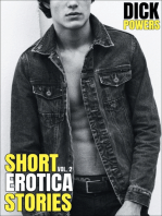 Short Erotica Stories Vol. 2