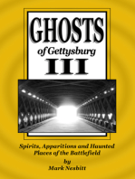 Ghosts of Gettysburg III