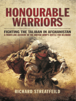Honourable Warriors