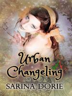Urban Changeling