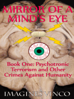 Mirror of a Mind's Eye Book 1 Psychotronics