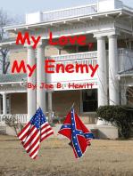 My Love, My Enemy