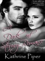 A Dark and Stormy Romance