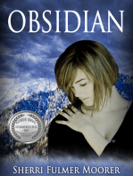 Obsidian (Book Two of The Tanger Falls Mystery)
