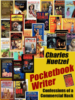Pocketbook Writer