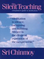 The Silent Teaching