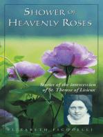 Shower of Heavenly Roses