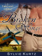 Broken Wings (A Time Travel Romance)