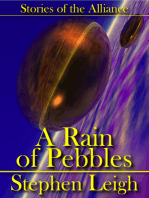 A Rain of Pebbles (Stories of the Alliance)
