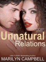 Unnatural Relations (Lust and Lies Series, Book 1)