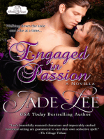 Engaged in Passion (A Bridal Favors Novella)
