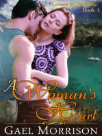 A Woman's Heart (Lovers in Paradise Series, Book 1)