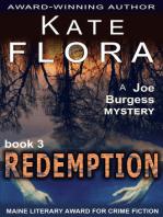 Redemption (A Joe Burgess Mystery, Book 3)
