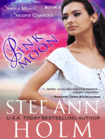 Pink Moon (Single Moms, Second Chances Series, Book 3)