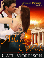 Athenian Wish (Lovers in Paradise Series, Book 4)