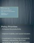 Managing Urbanization
