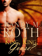 King, King, Goose? A Realm of the Dragon Shifters Short Story