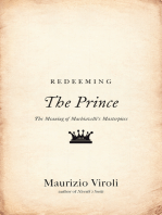 Redeeming The Prince