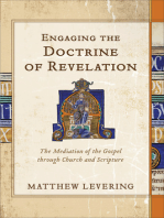 Engaging the Doctrine of Revelation