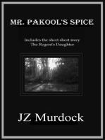 Mr. Pakool's Spice
