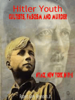 Hitler Youth Cultists, Fascism and Murder Nyack, New York in 1941