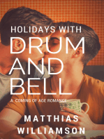 Holidays with Drum and Bell!
