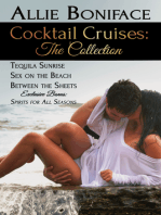 Cocktail Cruises