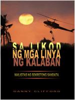 Sa Likod ng Mga Linya ng Kalaban Nailigtas ng Sekretong Sandata - Tagalog (Filipino)