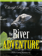 The River Adventure, Bible Camp Mystery #3