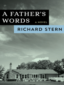 A Father's Words: A Novel