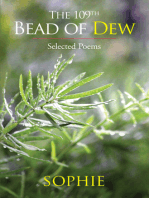 The 109th Bead of Dew