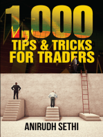1000 tips & tricks for traders