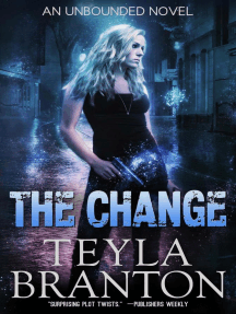The Change: Unbounded, #1