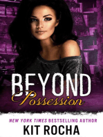 Beyond Possession