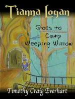 Tianna Logan goes to Camp Weeping Willow