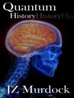 Quantum History