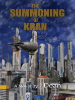 The Summoning of Kran