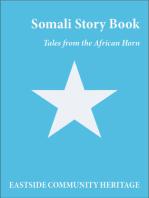 Somali Story Book