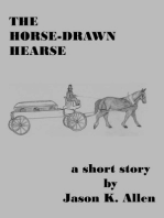 The Horse-Drawn Hearse