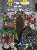 Sir Murdoch of the Large Table