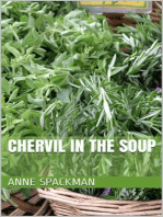 Chervil in the Soup
