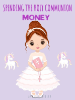 Spending the Holy Communion Money
