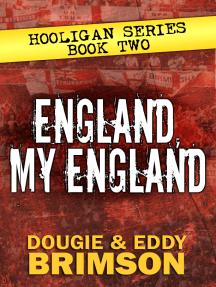 Read Capital Punishment Hooligan 3 By Dougie Brimson