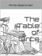 The Table of Circe