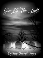 Give Up the Light