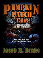 Pumpkin Patch Tales